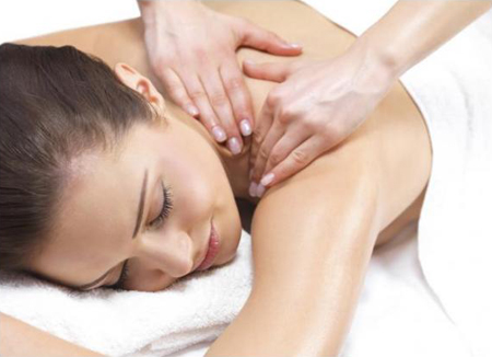 what is massage